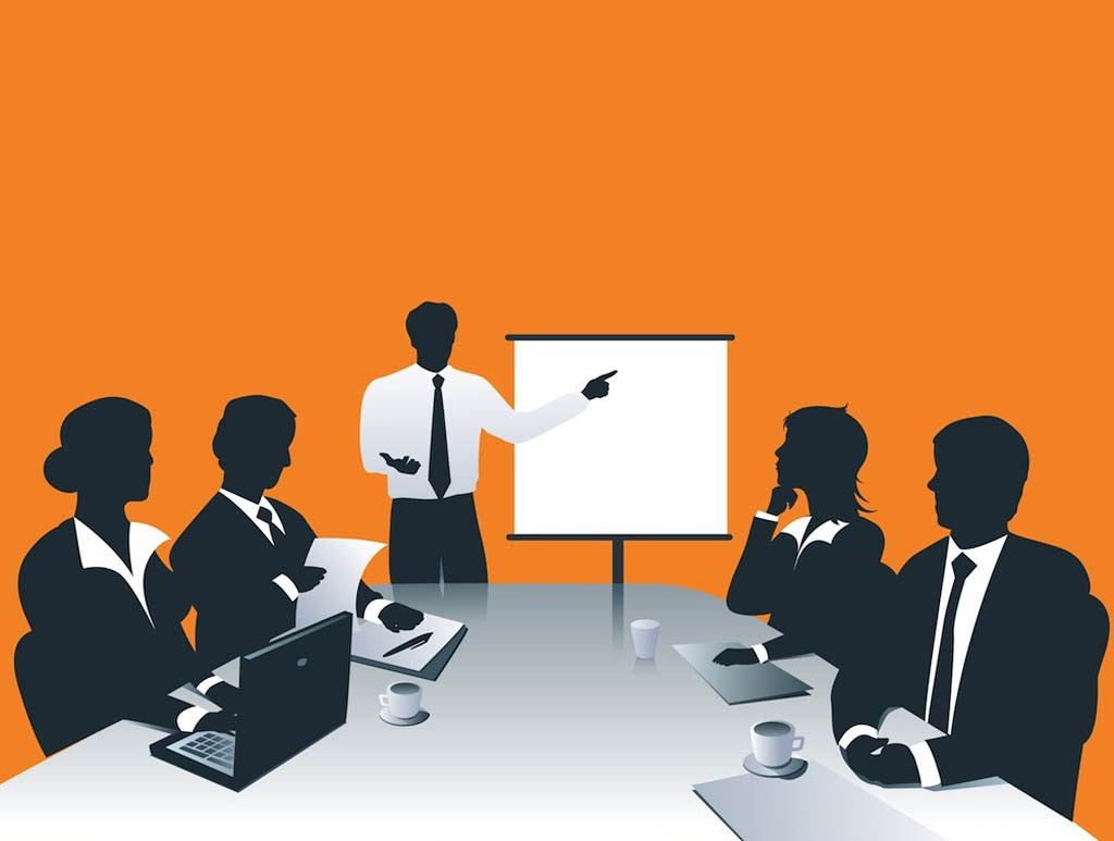 Meeting clipart corporate meeting Team your Golf Augusta Pines