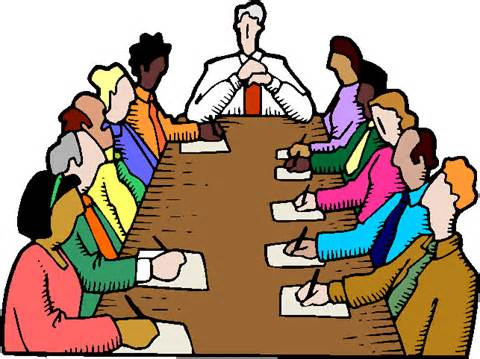 Meeting clipart corporate meeting Clipart Art Clip Download Clip