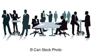 Meeting clipart corporate meeting Of Meeting I I don't