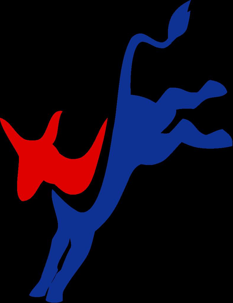 Political clipart federal government Democratic Wikipedia party logo Democratic