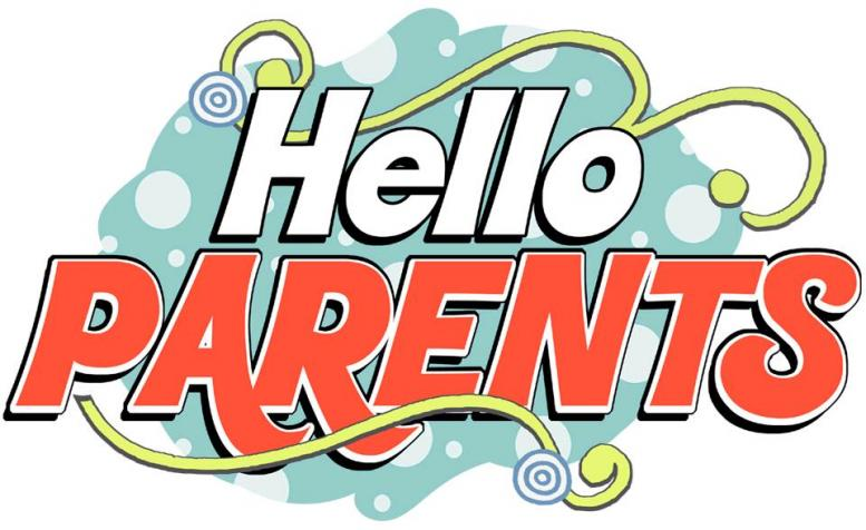 Hello! clipart parent  Resolution Clipart 777x476 Hello