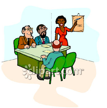 Office clipart co worker Free Images minority%20clipart Meet Clipart