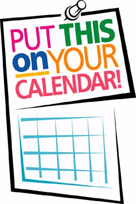 Calendar clipart community meeting Panda Free Clipart Clipart clipart