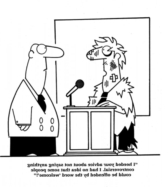 Meeting clipart funny #8