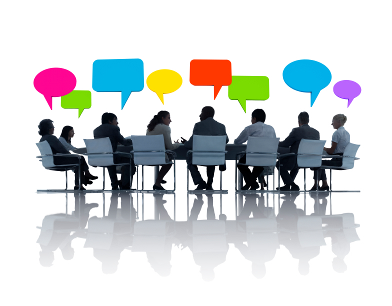Meeting clipart group discussion Group discussions Discussions? Preparing You