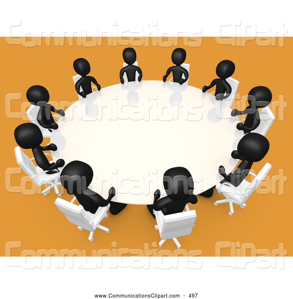 Meeting clipart group woman Office at Carpet Room and
