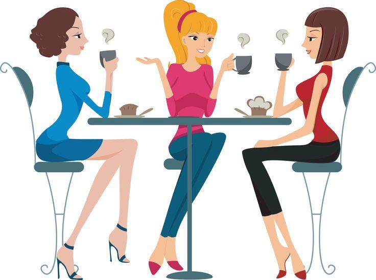 Meeting clipart group woman Clipart Free clipart Clip Women