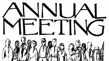 Meeting clipart hoa #15