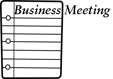 Meeting clipart important Clip Church  Free Art