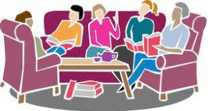 Club clipart informal meeting Enrichment our church to and