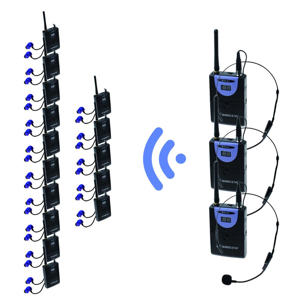 Meeting clipart interpretation System Aliexpress mini Get XLR