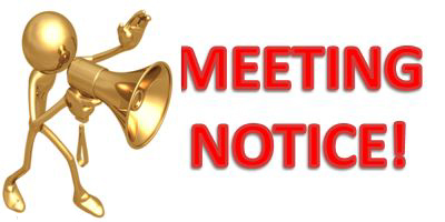 Meeting clipart meeting notice DeMolay Meeting – Northeast Extra