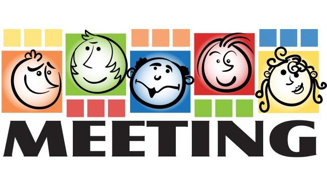 Staff clipart meeting Com – Business clipart meeting