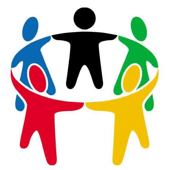 Calendar clipart community meeting Meet City local activities! GED
