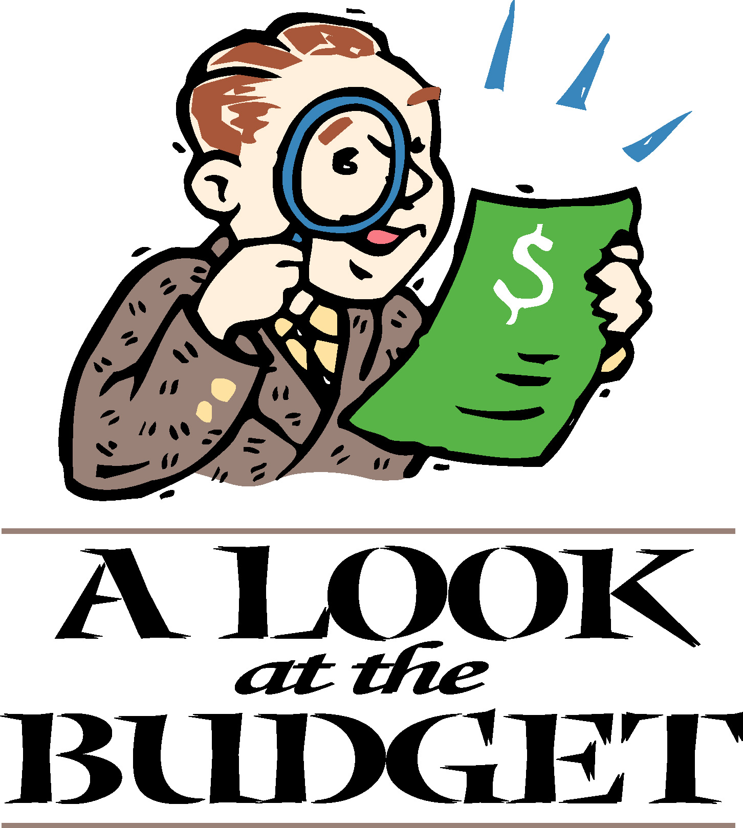 Rate clipart personal finance #2