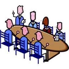 Meeting clipart resident council Glen Council Open Rock Positions!
