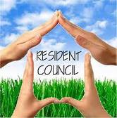 Meeting clipart resident council 20 1 Image resident Image