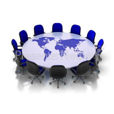 Meeting clipart result discussion Table Table Clipart Meeting Meeting