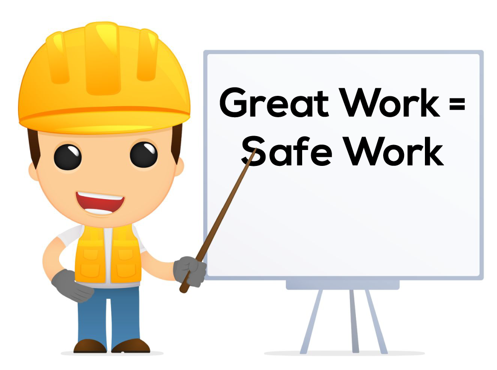 Meeting clipart safety meeting Content Starting & with