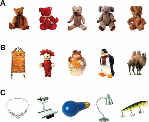 Meeting clipart similarity Bridging categorical the in recognition