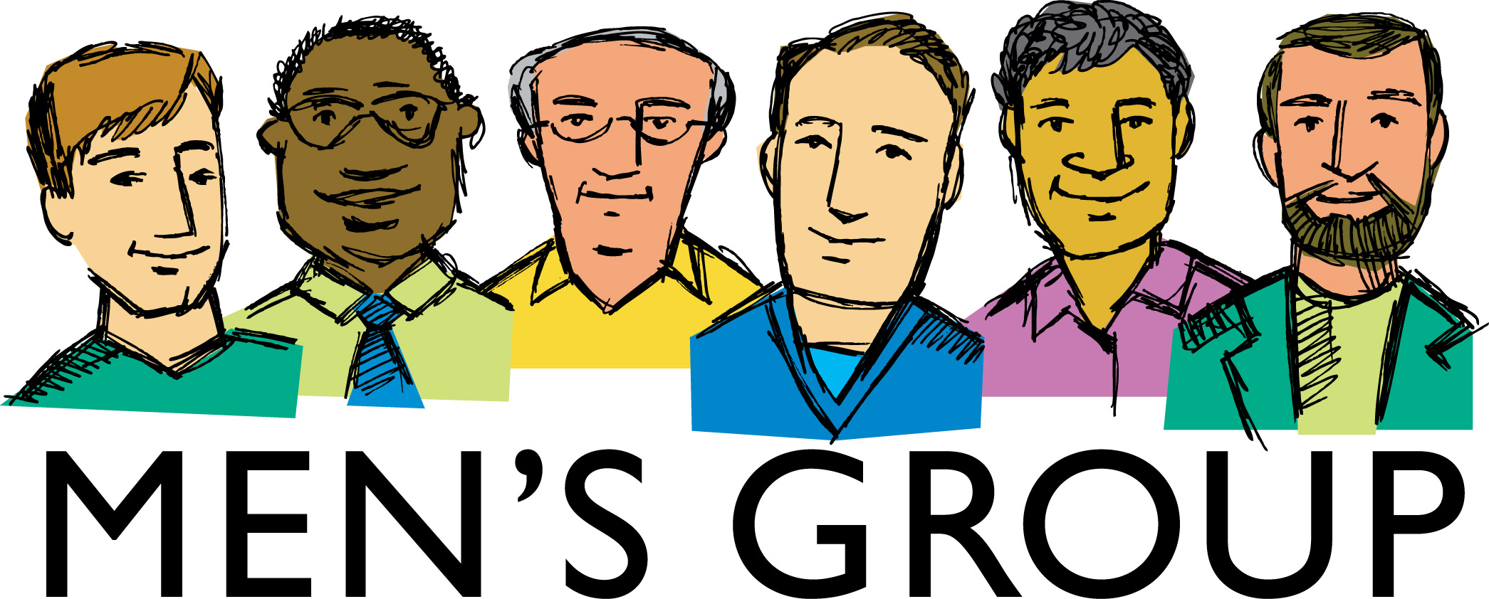 Meeting clipart small group Unity Men's Church Group Small