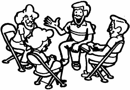 Meeting clipart small group Group MONEY Liverpool Liverpool Discussion