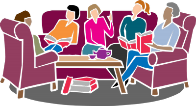 Meeting clipart small group Methodist Small Groups Small Paul's