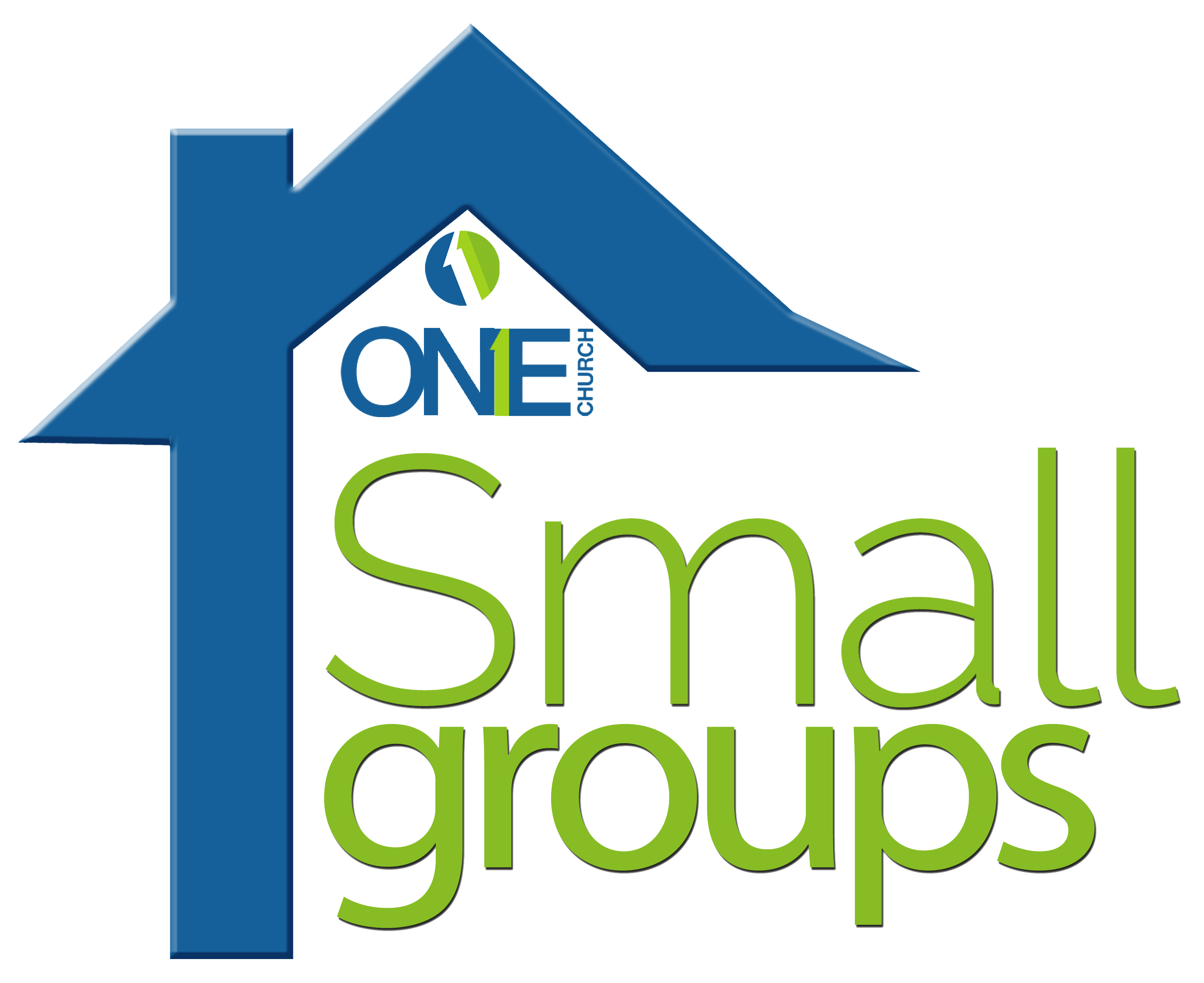 Meeting clipart small group Leaders Small One Groups Church