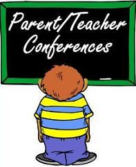 Meeting clipart teacher meeting Conference and Parent at teacher