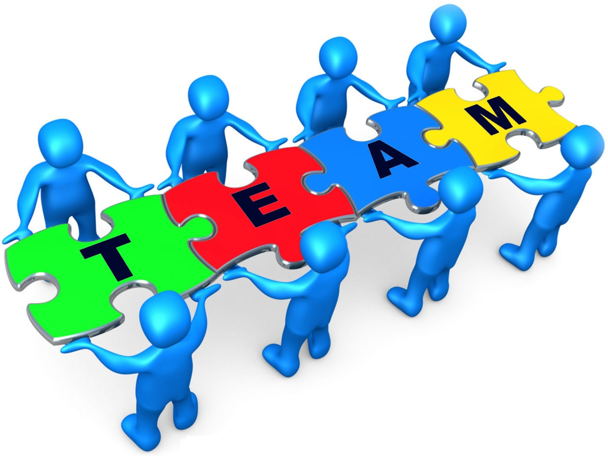 Meeting clipart team building 580326 Meetings team Your Professionals
