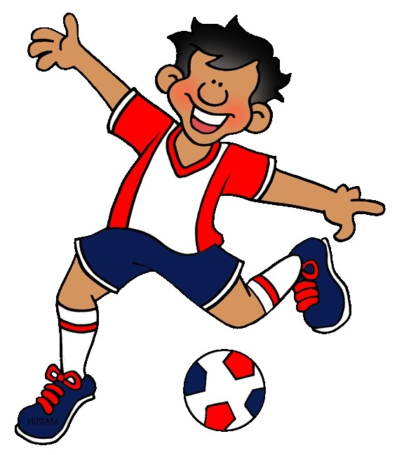 Soccer clipart soccer team Cliparts Download Free Player on