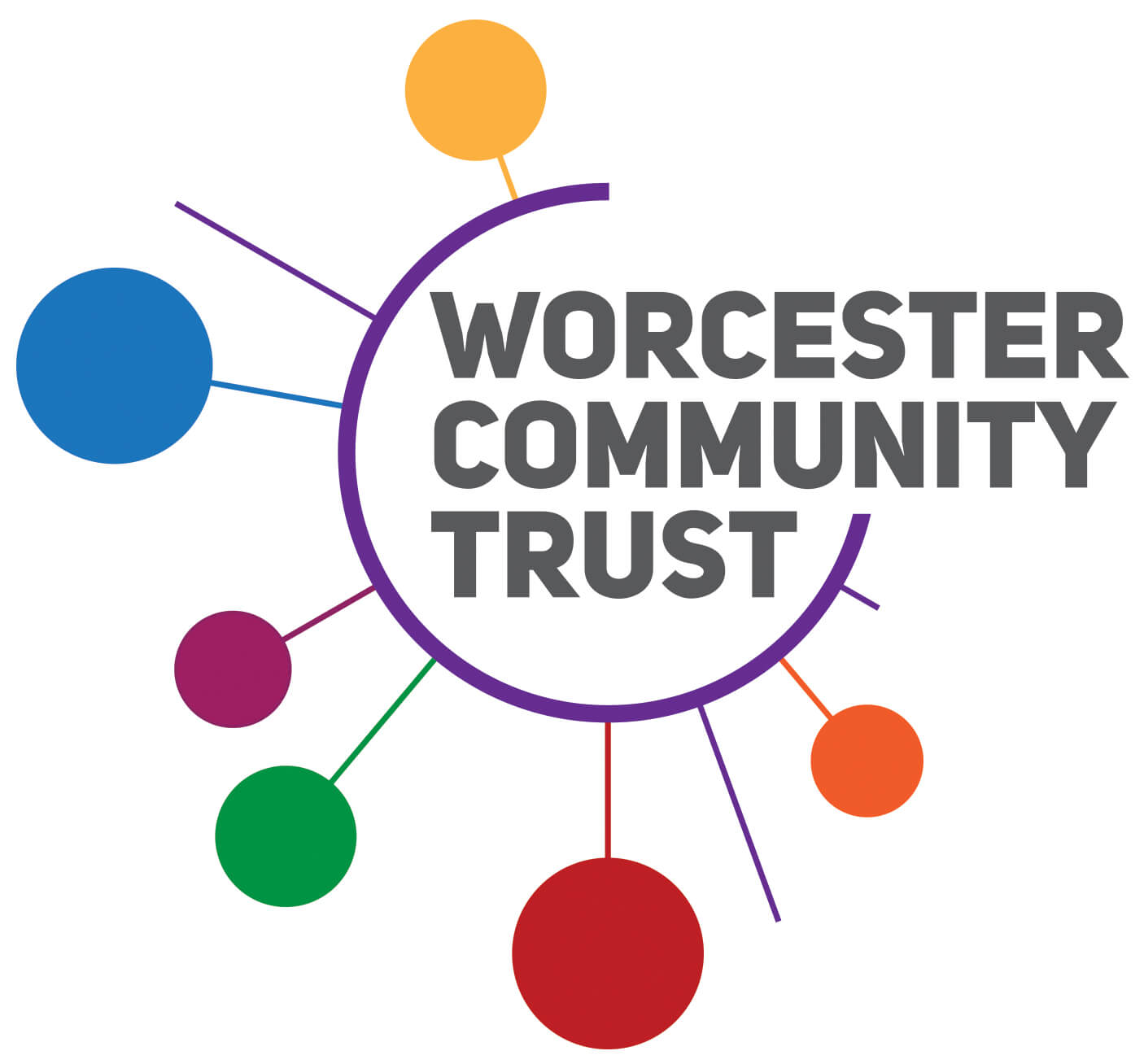 Meeting clipart trust Worcester easy ideal Trust