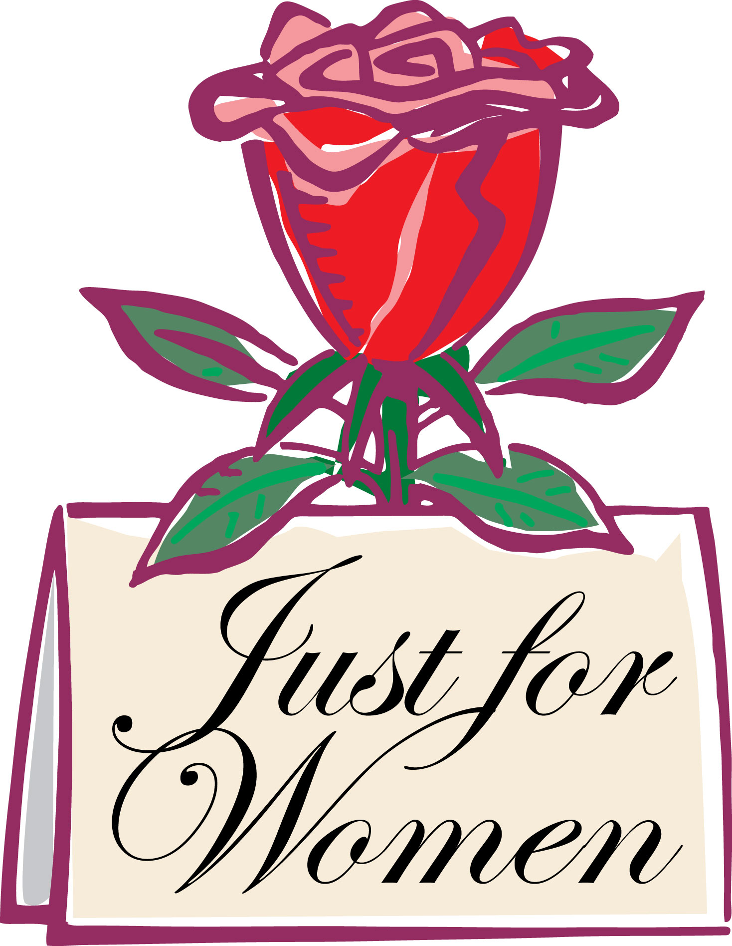 Meeting clipart women's ministry Cliparts Women's Art Zone Clipart