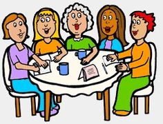 Meeting clipart women's ministry The Women's of Christian Free
