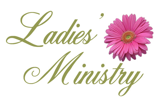 Meeting clipart women's ministry Chapel the Ladies New Durham