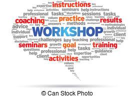 Meeting clipart workshop Workshop Clipart Workshop  on