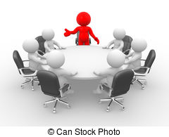 Meeting clipart workshop Conference Workshop Stock Clipart 28
