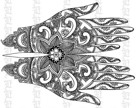 Mehndi clipart indian flower Clipart Clipart Mehndi Download Mehndi