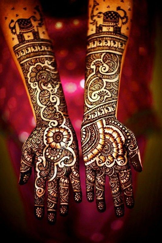 Mehndi clipart bridal mehndi Girls 2013 best on MEHNDI