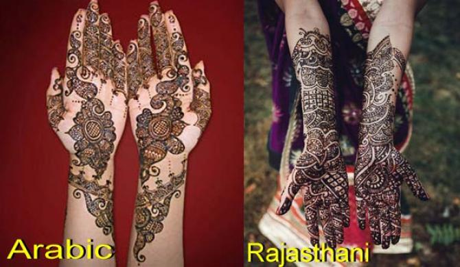 Mehndi clipart function BollywoodShaadis Indian Mehendi Of In