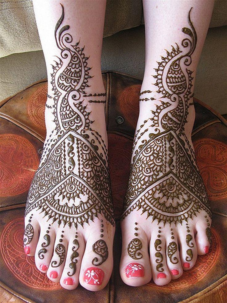 Mehndi clipart leg indian More Pin india and india