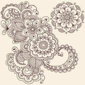 Mehndi Art Henna GoGraph Free