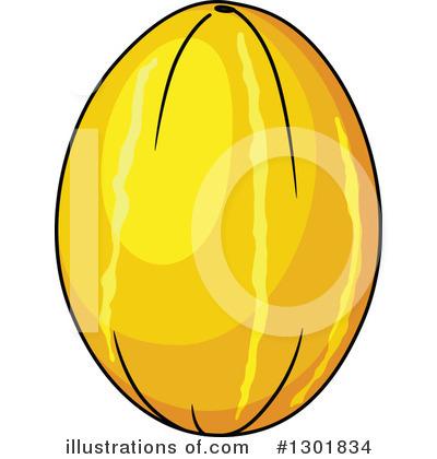 Melon clipart SM SM Stock Illustration by