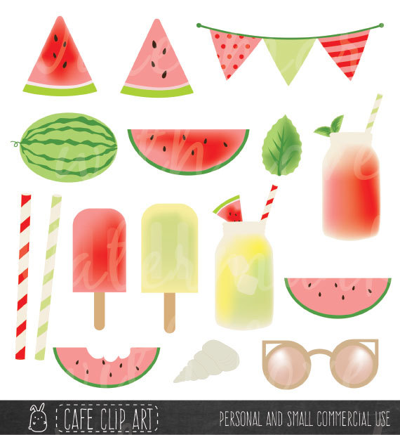 Popsicle clipart summer food Commercial Clipart/ Clipart/Popsicle Clipart/ Clipart/Summer