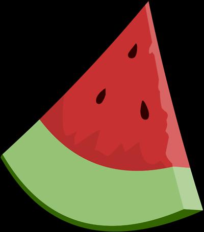 Watermelon clipart transparent food ClipartFest transparent png collections clipart