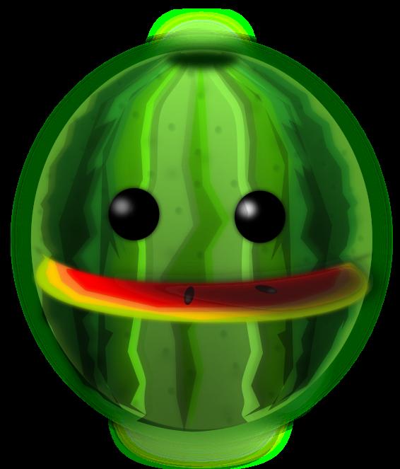 Watermelon clipart watermellon WikiClipArt Watermelon clip free border