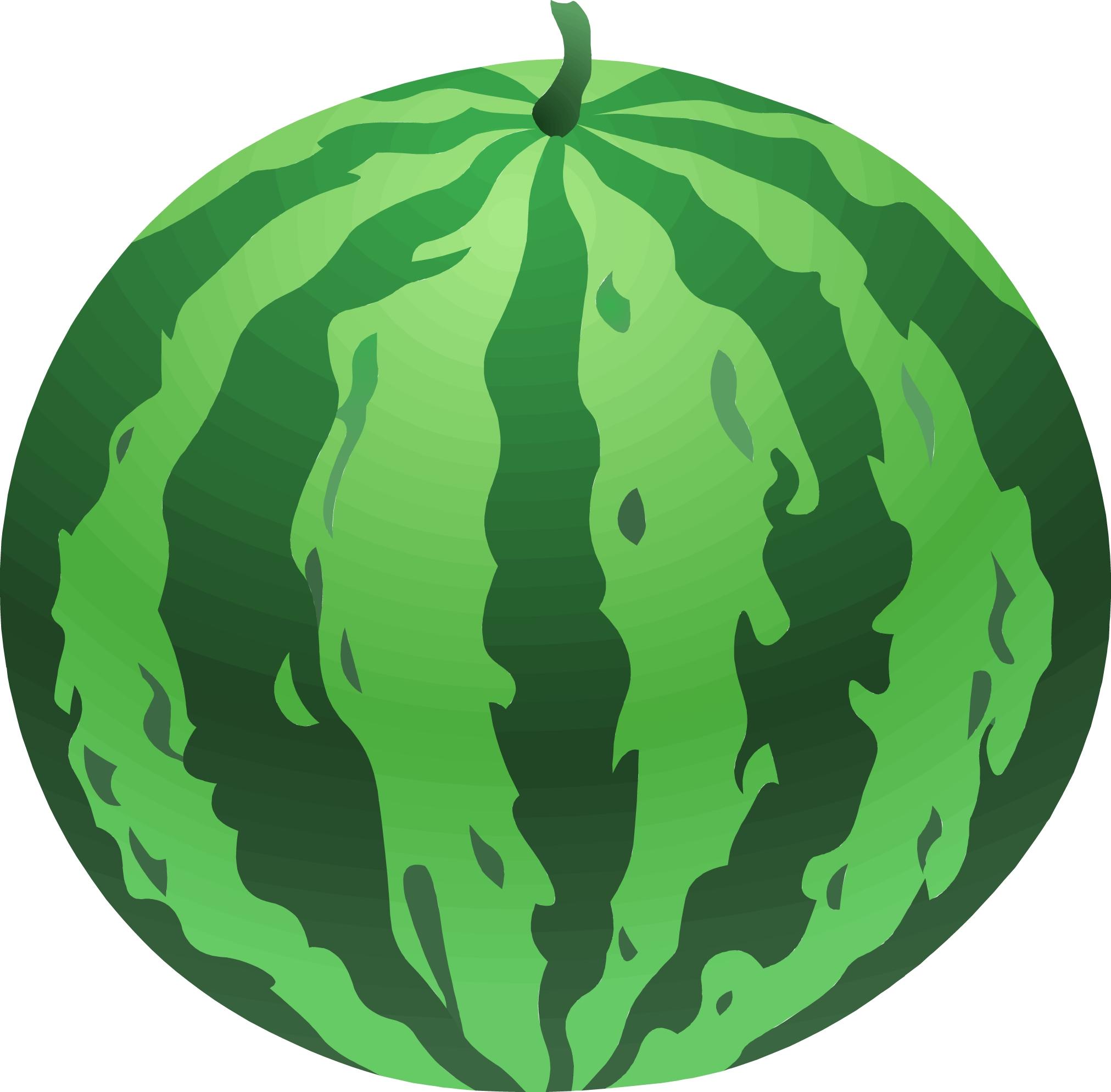 Melon clipart watermelon fruit Zone Cliparts Clipart Fruit Watermelon