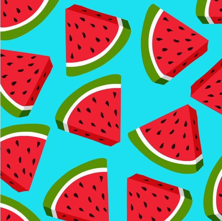 Melon clipart watermelon fruit Pinterest patilla best 69 watermelon