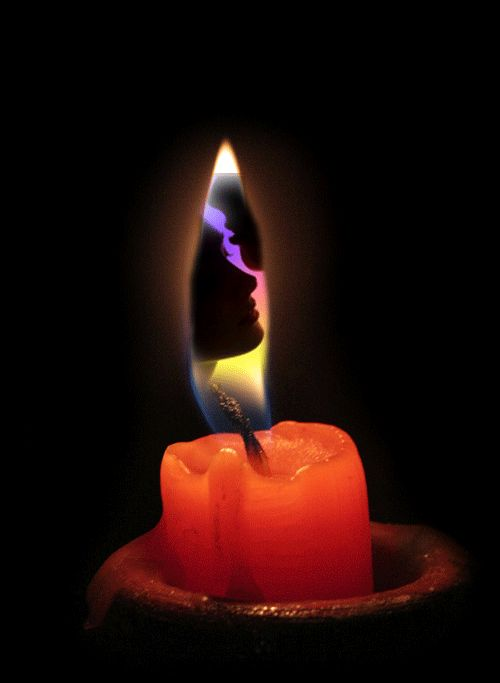 Melting Candle clipart light source On GIF Pinterest ROMANTIC images