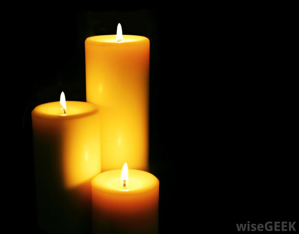 Melting Candle clipart light source Free Bad Download Are Environment?